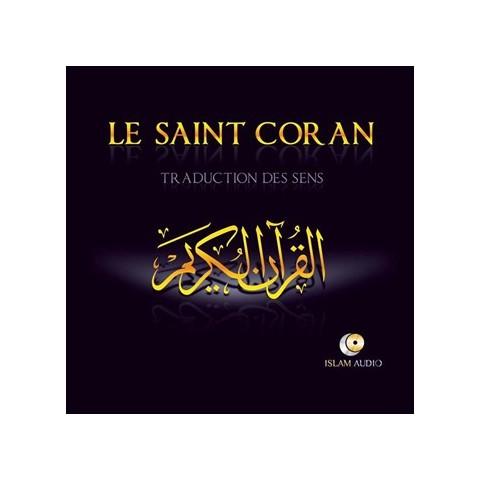 Le saint coran en français