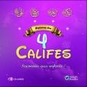 Histoires des 4 califes racontées aux enfants (téléchargement)